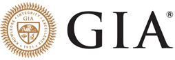 GIA Gemology Institute of America Logo