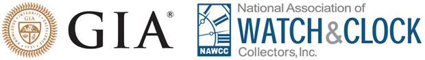 GIA and NAWCC
