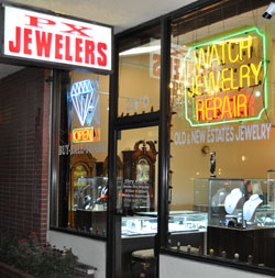 PX Jewely in Orange, CA